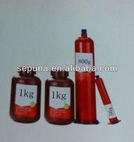 LOCA GLUE Liquid Optical Clear Adhesive UV Glue/glass screen glue