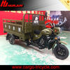 300cc freestyle tricycle/truck cargo tricycle