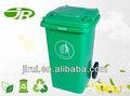 contenedores de plástico 100l para la venta