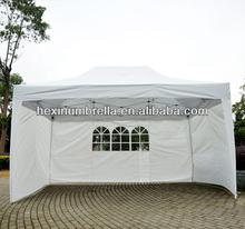 tent decorating camp/sechseck faltzelt/carpas plegables china