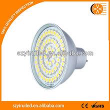Model indonesia bugil foto led spot lights 220v 4w 3528 MR16 E27 GU10 220v 3528 SMD 60leds/piece led spot light 3528