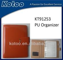 2014 presentation folder/A5 hardcover agenda dairy/A5 organizer