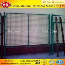Metal welded wire mesh fence( ten years factory)