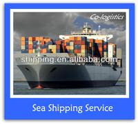 sea shipping rates shenzhen to Durban