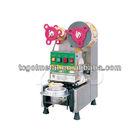 semi-auto cup/tray/bowl sealing machine Auto Seal Machine for Beverage Cups