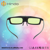 3d rf active shutter glasses for kinds wach 3d movie