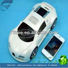 mini car speakers model music player mobile phone mp3