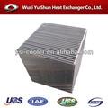 personalizado industrial portátil de aire evaporativo refrigerador de fabricante