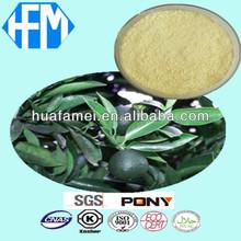HPLC97% Hesperidine citrus aurantium extract