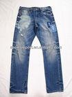 MVJ0038 Denim Jeans