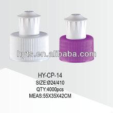 24/410 easy pull bottle cap