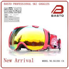 kids ski goggles,kids snow goggles SG1301