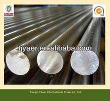 Lme Standard 6061 Aluminium Rod/Aluminum Bar
