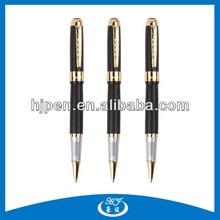 Free Ink Metal Roller Ball Pen Personalized Pen Heavy Roller Pen