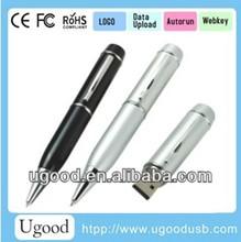Unique Personalize 4gb Pen Shape Usb Flash Drive