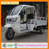 china manufacturer three wheel cargo tricycle mobility,adult tricycles with differential,disabled motorized tricycles with cabin