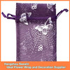 Spring Butterfly Organza Bags Wholesale