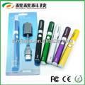 Venda promocional E cigarro cigarro eletrônico com colorido Evod