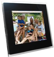 Customized kodak digital photo frame for wedding