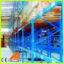 High quality heavy duty metal warehouse storage rack