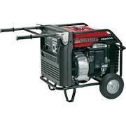 Honda EM5000iS Inverter Generator - Deluxe Series