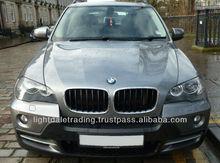 2007 BMW X5 3.0d SE 5dr Diesel Automatic