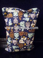 Waterproof Lined Large Wet/Dry Bag