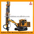 De la marca kaishan zl138e hidráulico completo equipo de perforación rotatoria/plataformas/torres perforación componente