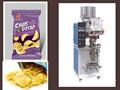 şişirilmiş gıda otomatik katı malzeme tartım/dolum/yapıştırma makinesi