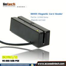Mini Swipe Card reader mini msr (magnetic card reader)