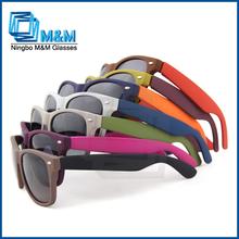 High Quality Rubber Polaroid Multi Colored Sunglasses
