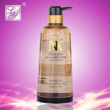 Oil control and anti-dandruff shampoo hair loss