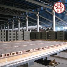 electric clay brick kiln equipment
