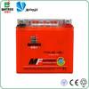12v 5ah GEL sealed activate KIDS MINI motorcycle battery for Honda 150cc CRF150