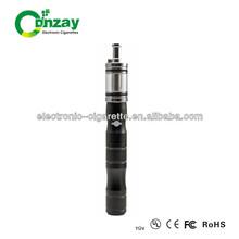 Best seller mod ego e-cigarette wholesale distributor 1300mah battery x6 e cig