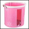 New Update Home Bathroom Laundry Eco Foldable STORAGE BOX