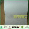 China wholesale 100% poliéster pet spunbond tecido não tecido para a máquina estofando