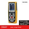 Promotional high sensitive USB digital distance meter