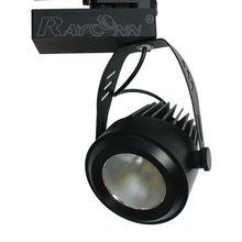 CE RoHS Hot sale LED museum/jewery/track lighting,30W 40W 50W LED track spotlight
