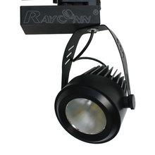 Exhibition/Shop/Gallery/Showroom LED Track Light 34W led track spotlight