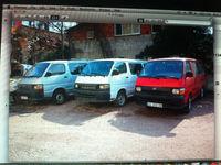 Used Toyota Hiace Van Diesel