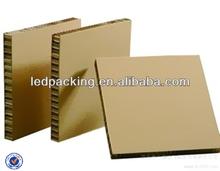 Kraft Corrugated Board