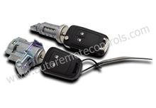 Opel Astra J Lock Kit