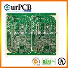 blackberry pcb board circuit