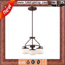 decoration lighting uv light pendant light