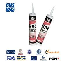 Silicone anti-mildew liquid tyre g2100 sealant