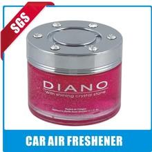 various scents &rose frangrance gel can air freshener