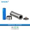 2014 Smoktech newest magnetic mod SMOK Kronos 18350/18650 mechanical switch ecig mod