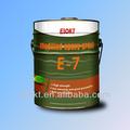 Industrie modifizierte Epoxidharzmörtel( e- 7)