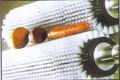 frutas e vegetais limpo escova de rolo
